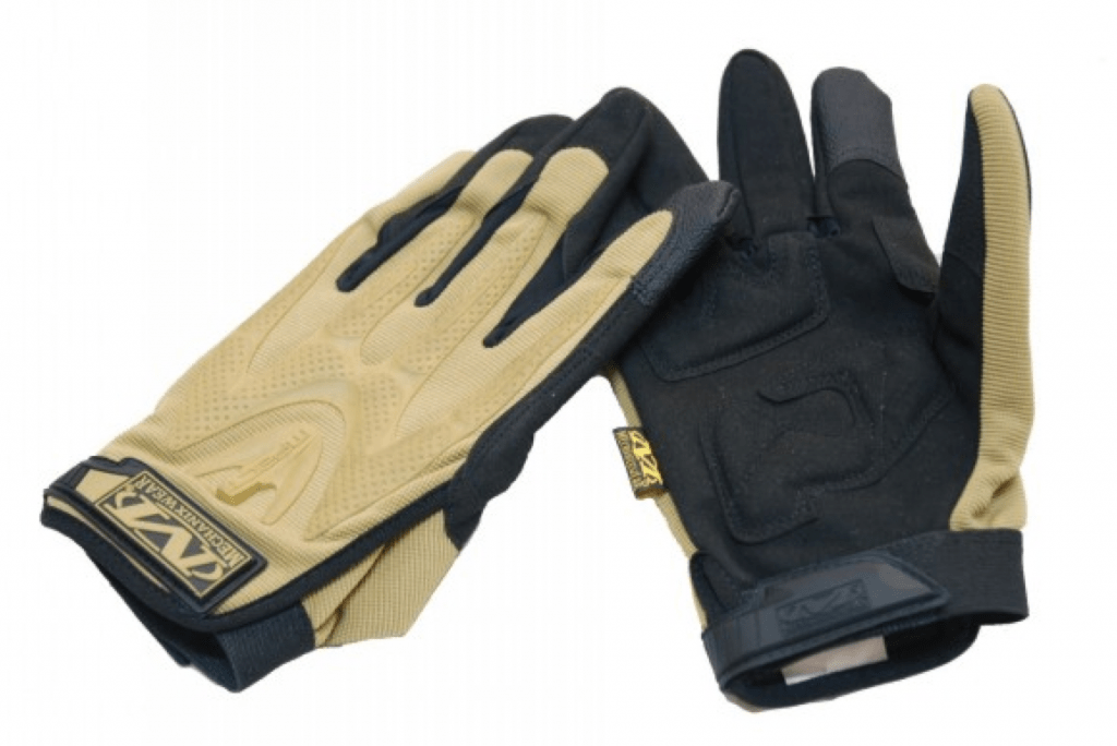 airsoft equipment tactical protective gloves