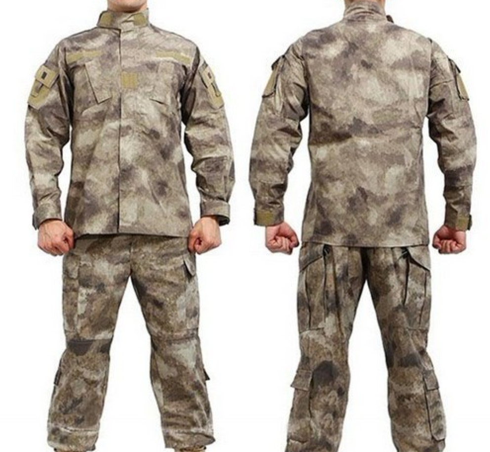 airsoft equipment clothing combat uniform