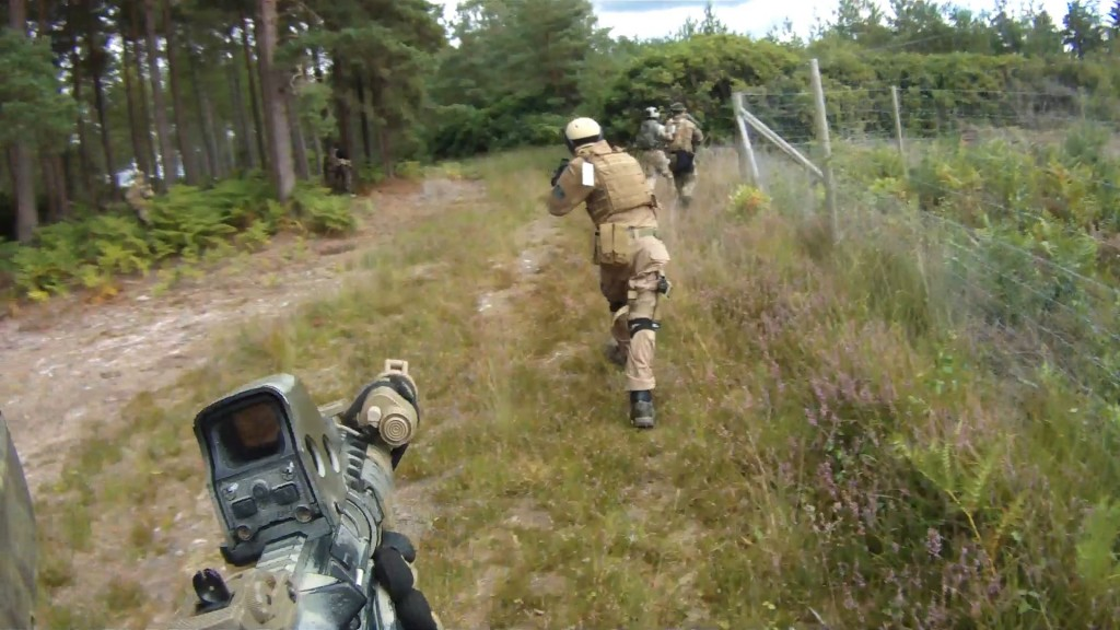 Airsoft uk - Airsoft is better