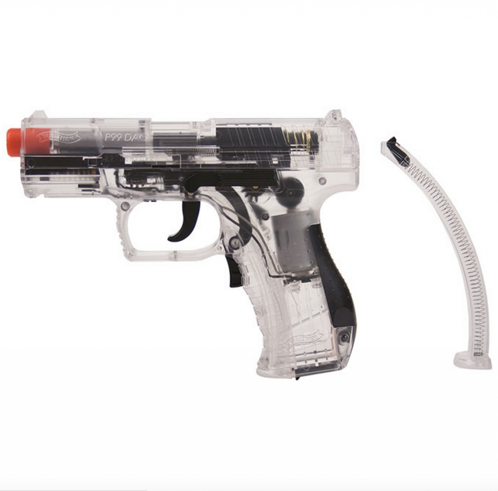Airsoft Electric Pistol