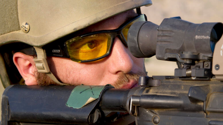 ESS Goggles - Airsoft UK